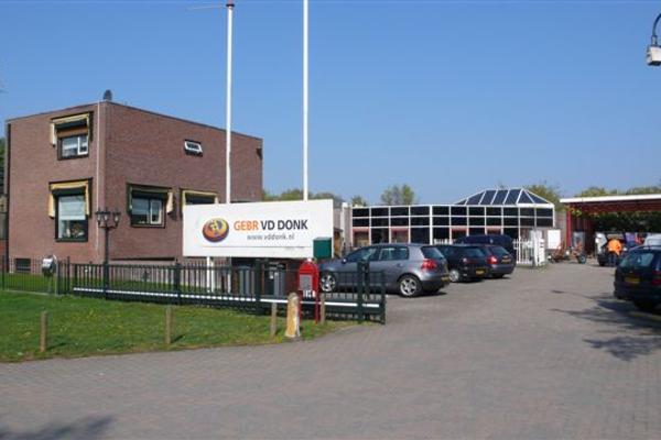 Cornelis Drebbelstraat 13 in Wijchen 6603 BH