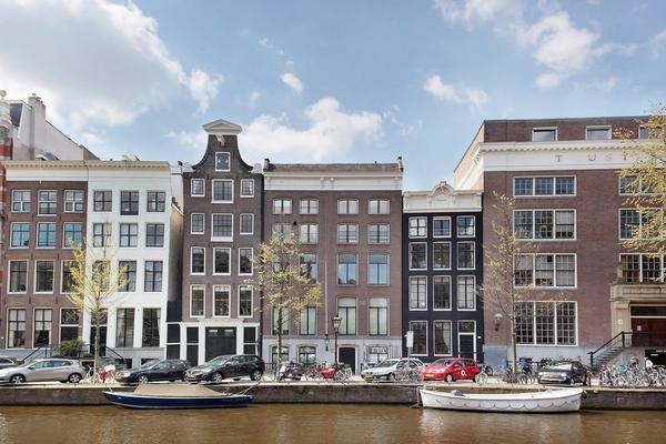 Keizersgracht 430 H+K in Amsterdam 1016 GD