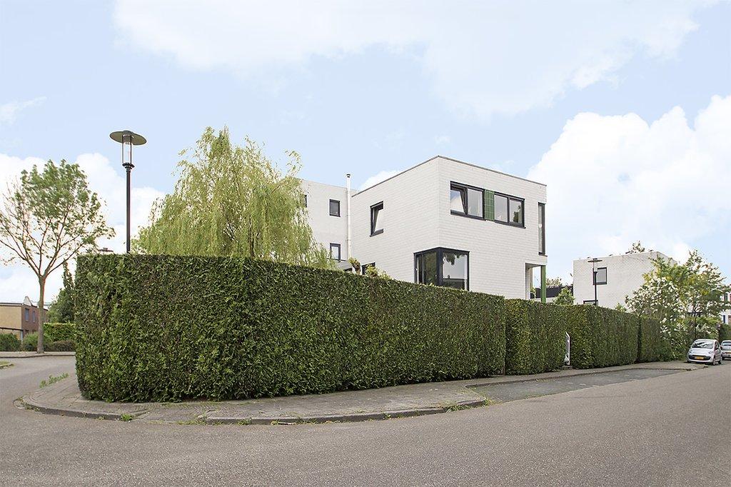 Bruggensingel-Noord 29 in Amersfoort 3823 BB: Woonhuis. - DE KEI ...