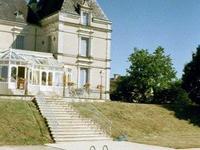 Chateau De Forges, App. 16 in Les Forges (Deux Sèvres)