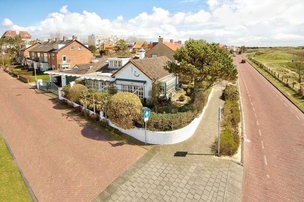 Frans Zwaanstraat 74 in Zandvoort 2042 CE