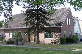 Horsten 70 in Musselkanaal 9581 TE