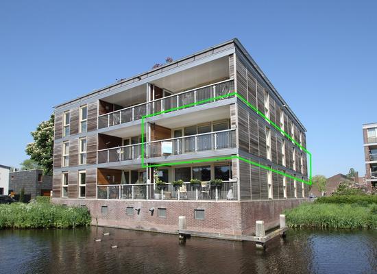 Drie Kolommenplein 89 in Aalsmeer 1431 LB