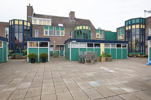 De Huesmolen 43 in Hoorn 1625 HZ