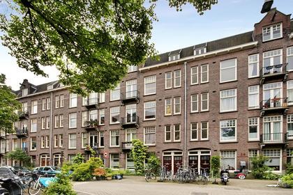Pieter Aertszstraat 40 Ii in Amsterdam 1073 SN
