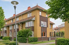 Terralaan 57 in Nijmegen 6515 JN