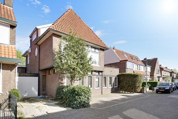 Van Ostadestraat 29 -31 in Leeuwarden 8932 JZ