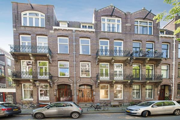 Nicolaas Maesstraat 75 in Amsterdam 1071 PS