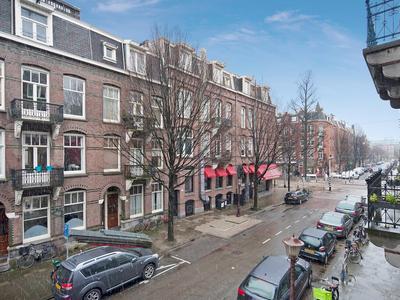 Nicolaas Maesstraat 75 in Amsterdam 1071 PS