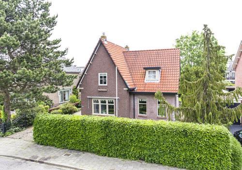 Sportveldweg 30 in Nieuw-Vennep 2151 CC