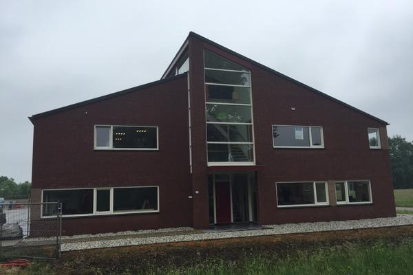 Kantstraat 75 in Haaren 5076 NP