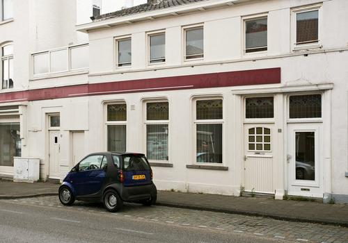 Markt 21 in Oudenbosch 4731 HM