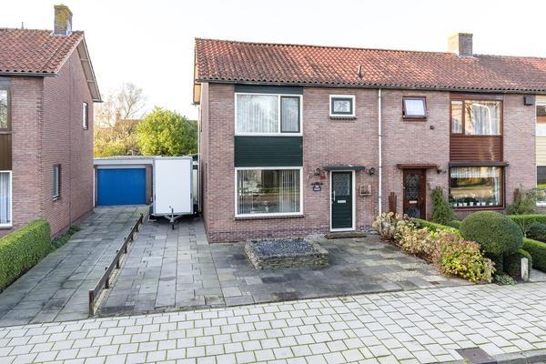 Papaverstraat 39 in Nieuw-Vennep 2153 BB