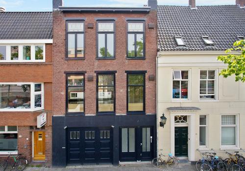 Turfsingel 31 in Groningen 9712 KH