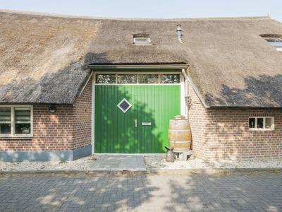 Oude Rijksweg 15 in Staphorst 7951 DX