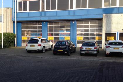 Hooftlaan 42 in Bussum 1401 EE
