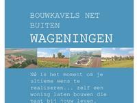 Kavel 13 - C.J. Blaauwstraat 33 in Wageningen 6709 DA