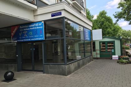Kastelenstraat 166 -170 in Amsterdam 1082 EJ