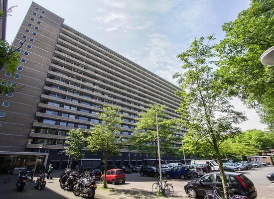 Bosboom-Toussaintplein 249 in Delft 2624 DP