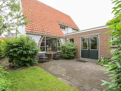 Korte Weistraat 15 in Schoonhoven 2871 BP