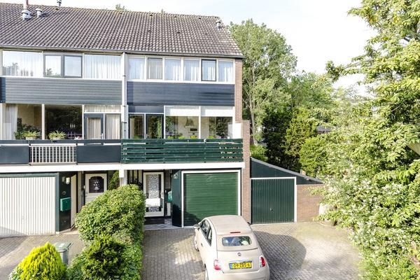Kinlozen 29 in Nieuw-Vennep 2151 XB