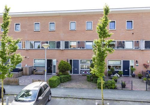 Palmestein 55 in Nieuw-Vennep 2151 HL