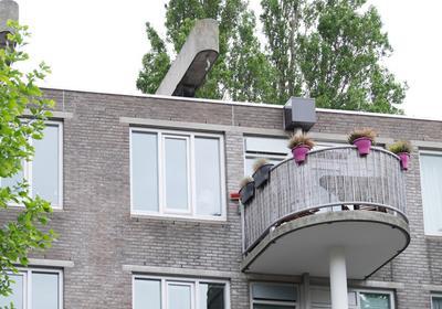 Eerste Oosterparkstraat 141 C in Amsterdam 1091 GZ