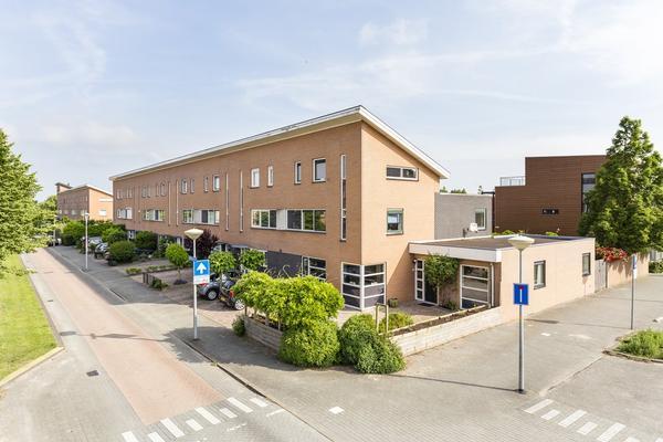Laan Van Gildestein 40 in Nieuw-Vennep 2151 HV