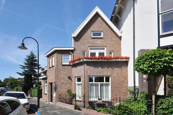Laan Van Rustenburg 2 in Voorburg 2271 XT