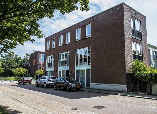 Odulphusstraat 73 in Delft 2612 PR