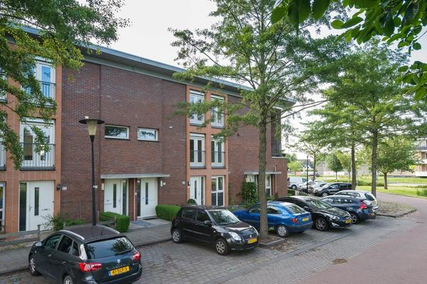 Lijsterbeswede 85 in Barendrecht 2993 GB