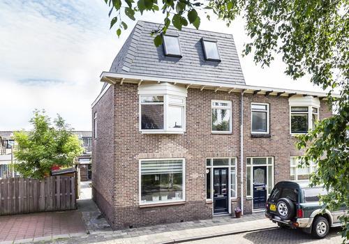 Brouwerlaan 55 in Hillegom 2182 KD
