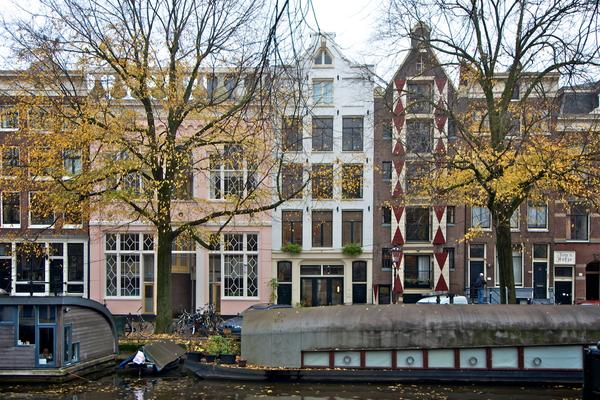 Prinsengracht 153 / A2 in Amsterdam 1015 DR