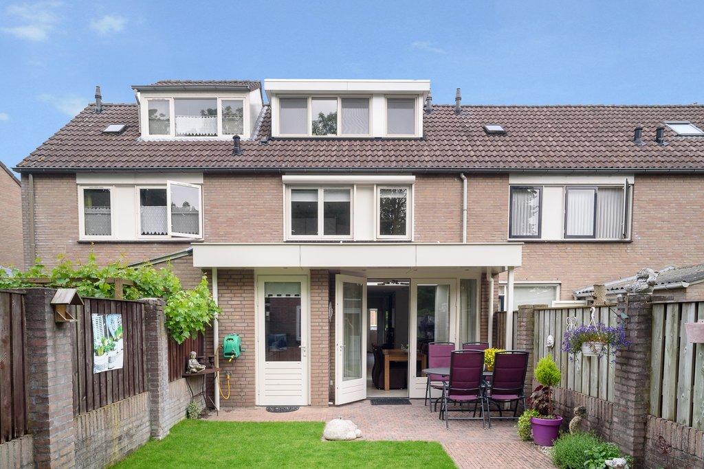 Elfenbank 73 in Asten 5721 NM: Woonhuis. - Beter Wonen makelaardij ...