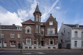 Wilhelminapark 124 in Tilburg 5041 EH