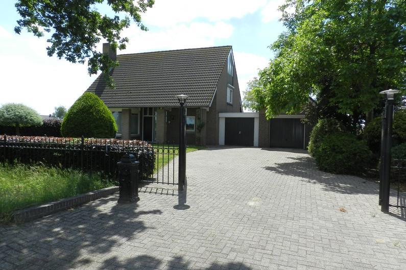 Sonse-Heideweg 8 in Sint-Oedenrode 5492 TE