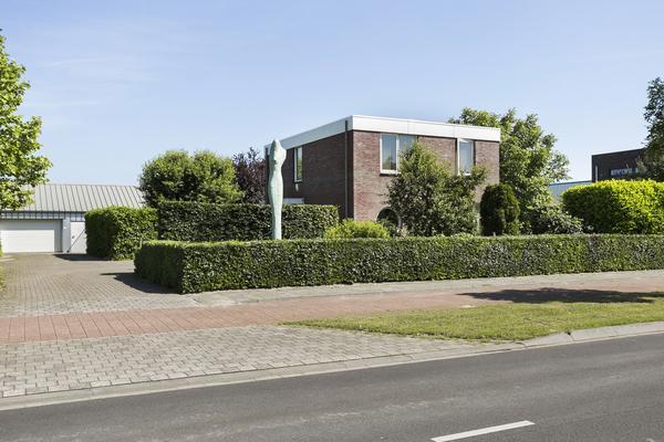 Het Goorke 17 in Oosterhout 4906 CZ