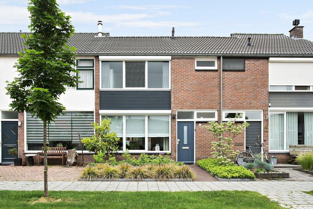 Molenplein 21 in Asten 5721 XJ: Woonhuis. - Beter Wonen makelaardij ...
