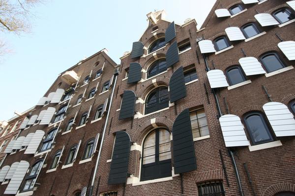 Brouwersgracht 208 /3 in Amsterdam 1013 HD