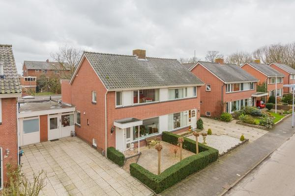 Leidsemeerstraat 15 in Buitenkaag 2158 MH