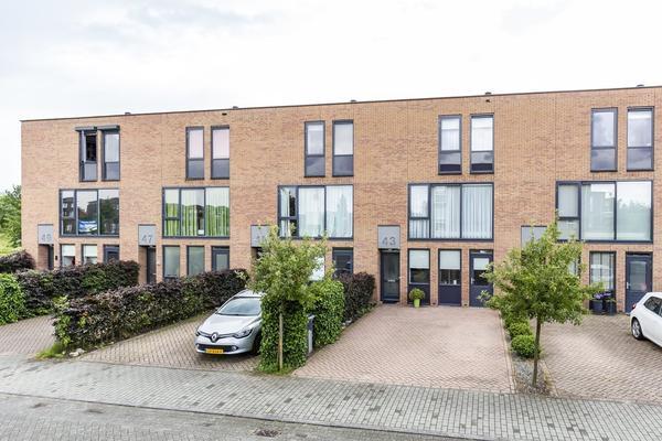 Noordhavenpoort 43 in Nieuw-Vennep 2152 HC