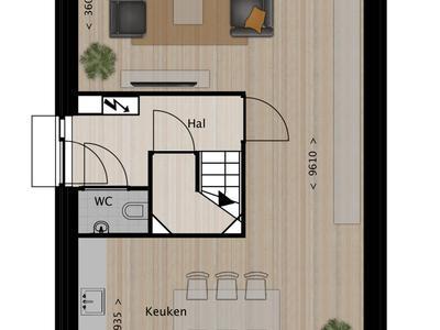 Bouwnummer (Bouwnummer 13) in Reuver 5953