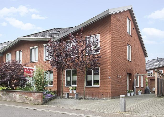 Maetsuykerstraat 7 in Amersfoort 3814 RX