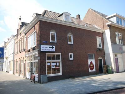 Hinthamereinde 88 in 'S-Hertogenbosch 5211 PR