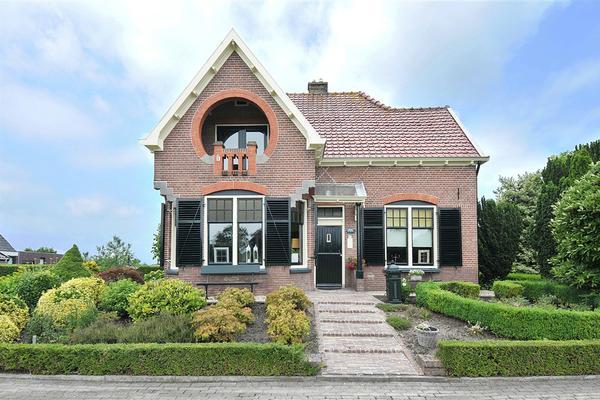 Bagijnendijkje 7 in Elburg 8081 GV