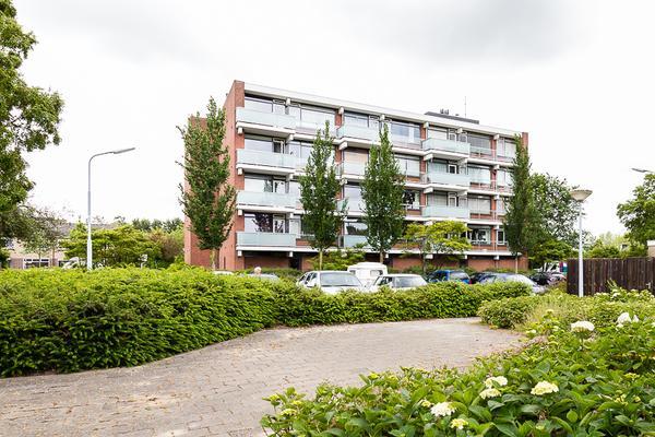 Horstermeerstraat 28 in Hoofddorp 2131 DN