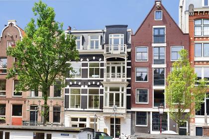 Prinsengracht 1073 B in Amsterdam 1017 JG
