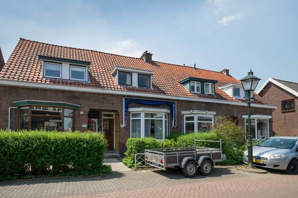 Hordijk 250 in Rotterdam 3079 DL