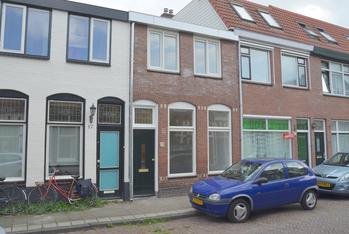 Generaal Joubertstraat 59 in Haarlem 2021 XB