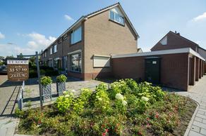 Schoolstraat 13 in Abbenbroek 3216 AT